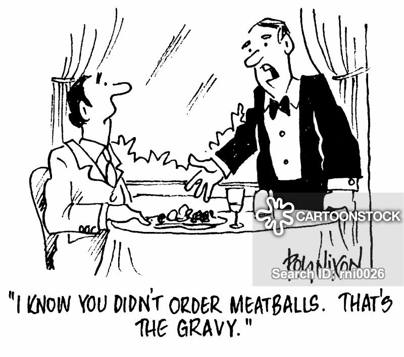 Cartoons and comics funny. Restaurants clipart bad restaurant