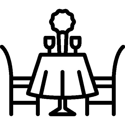 Fine dining icon free. Restaurants clipart fancy restaurant