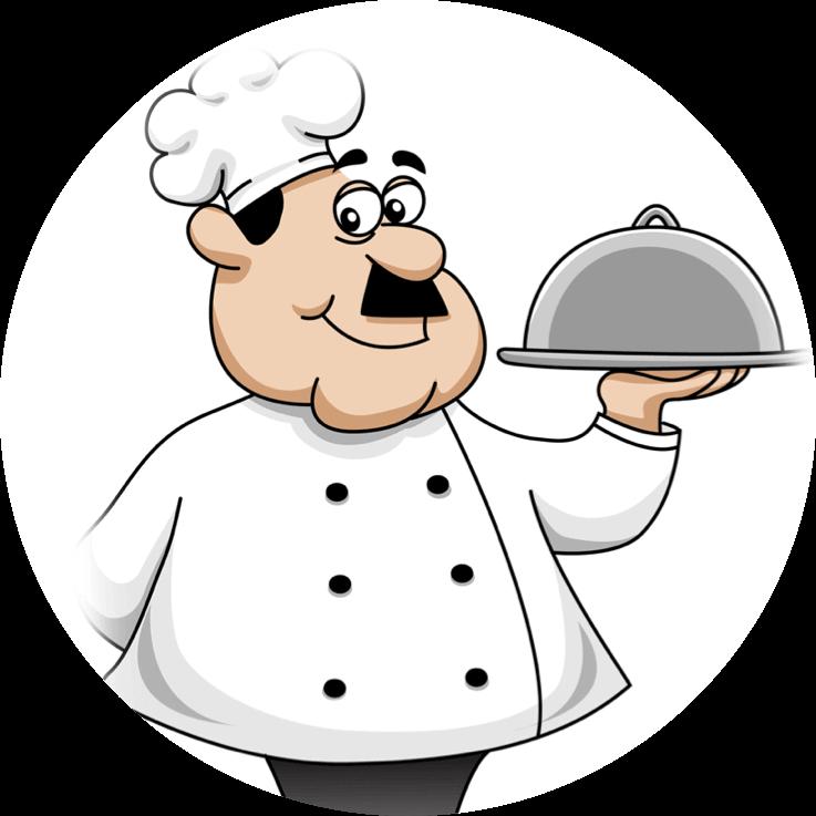 Restaurants clipart gambar. Hasil untuk koki illustration