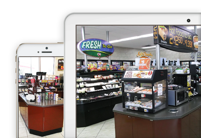Restaurants clipart grocery store building. Windrock enterprises inc convenience