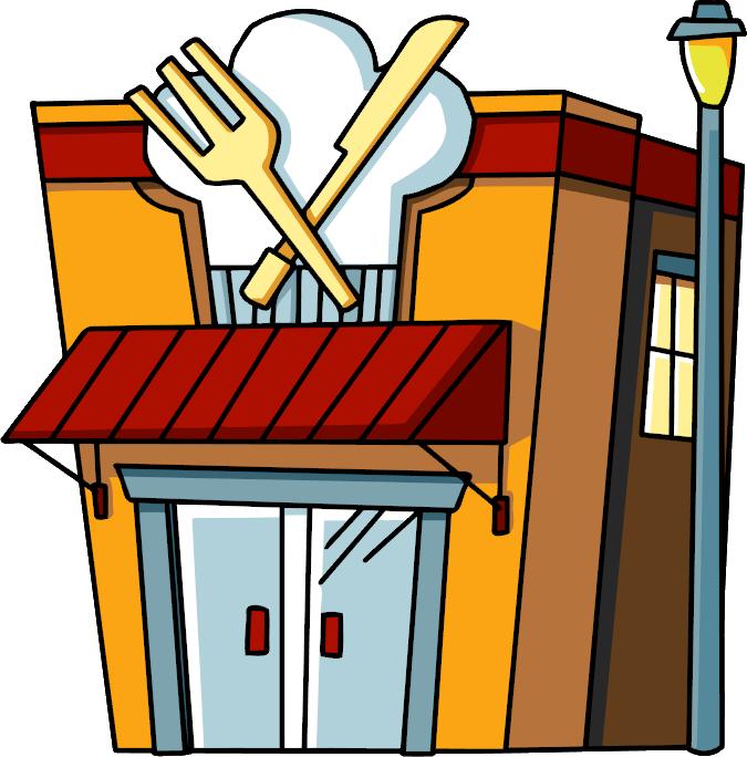 Restaurants clipart retaurant.  collection of restaurant