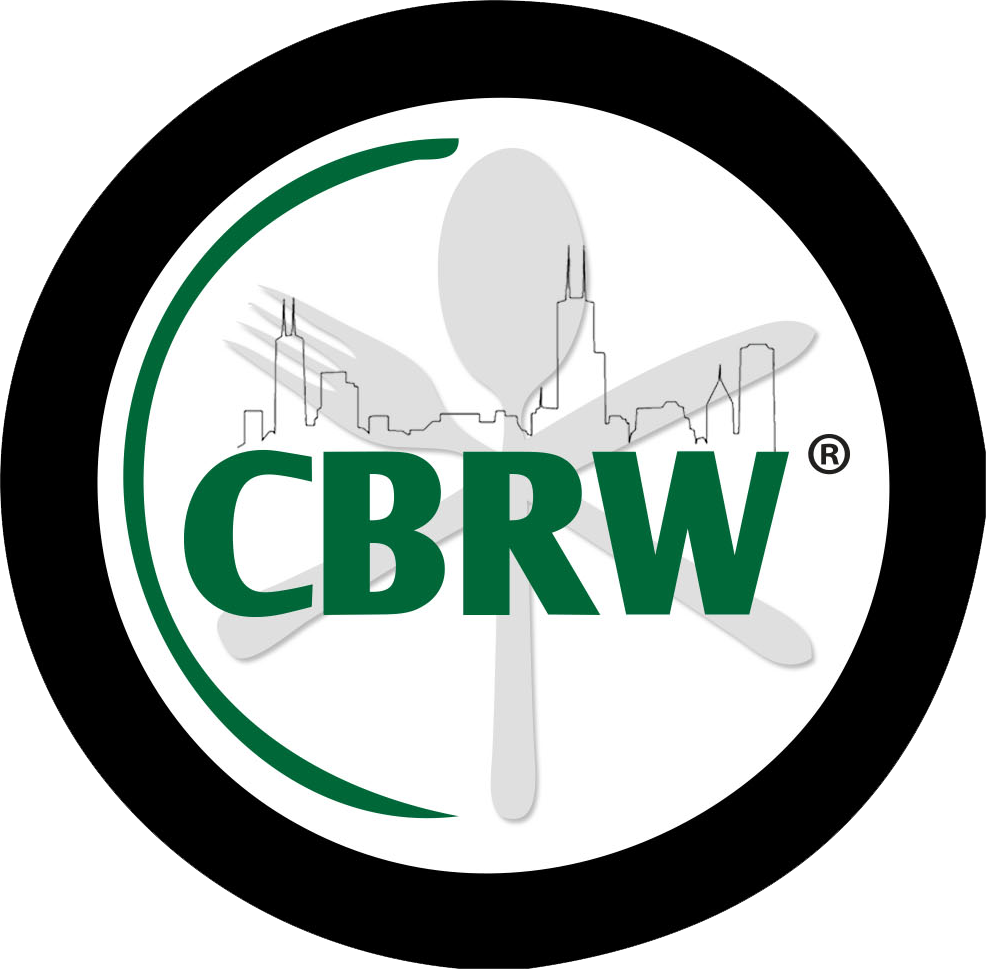 Restaurants clipart retro restaurant. Cbrw participating chicago black
