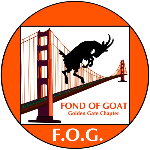 Restaurants clipart signage. Goat cuisine in the