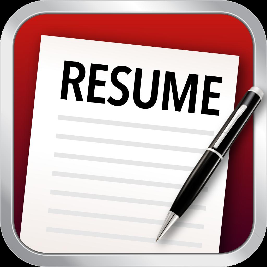 clipartlook. Jobs clipart resume