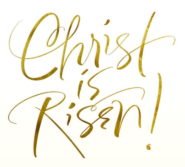 christian clipart resurrection