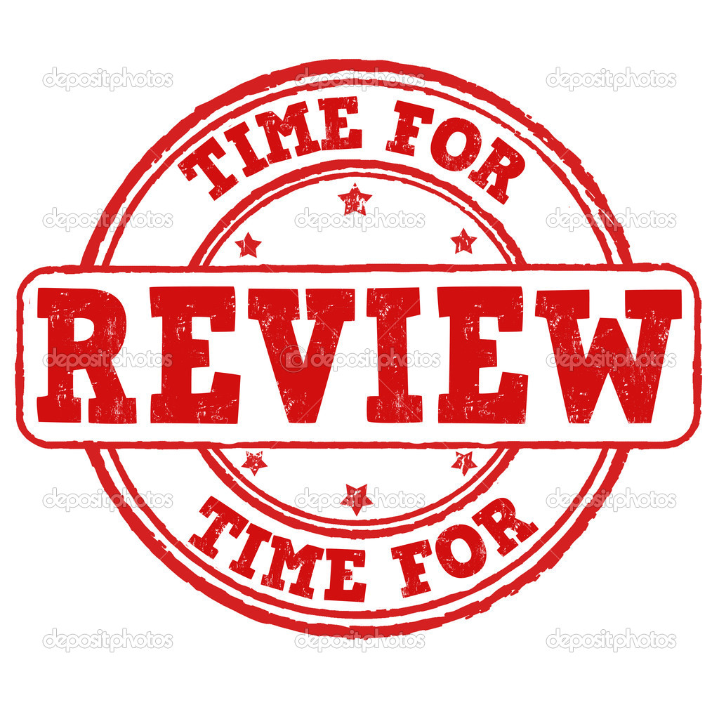 Review clipart. Test