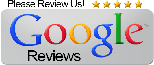 Petes pest control googlereview. Review us on google png