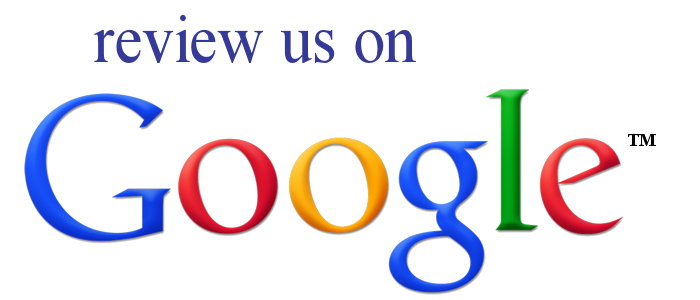 Give a for pro. Review us on google png