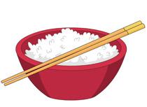 Clip art free panda. Rice clipart
