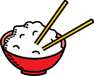 Rice clipart. Clip art at clker