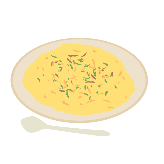 Grilled clip art free. Soup clipart fried rice