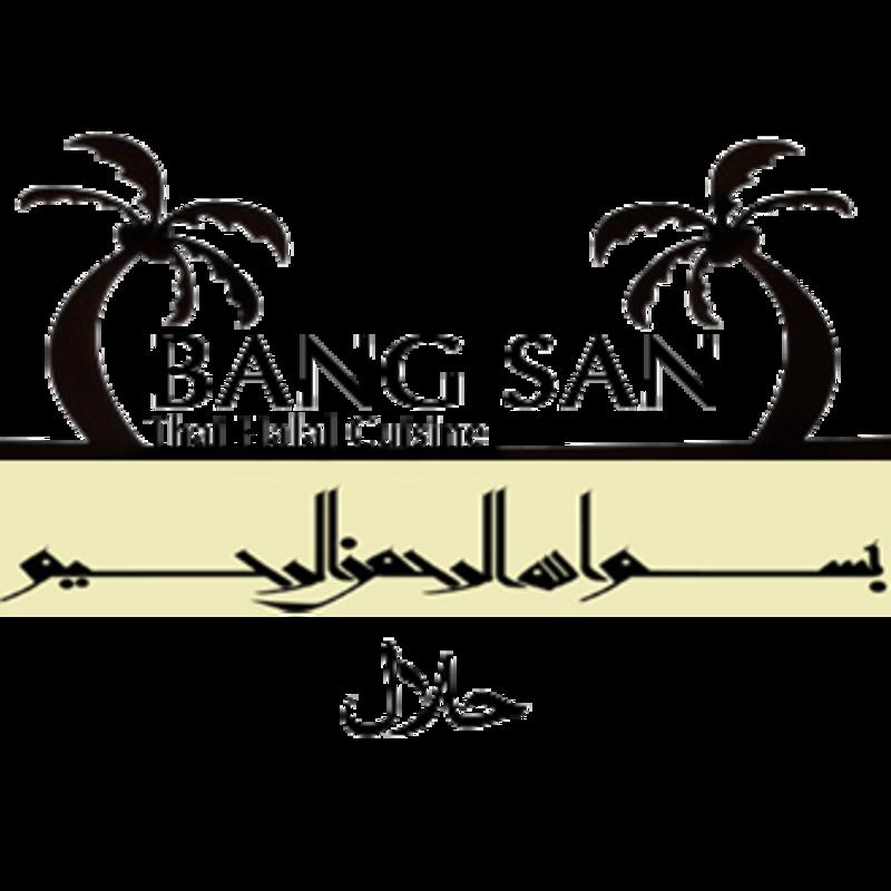 Bang san thai cuisine. Rice clipart mee