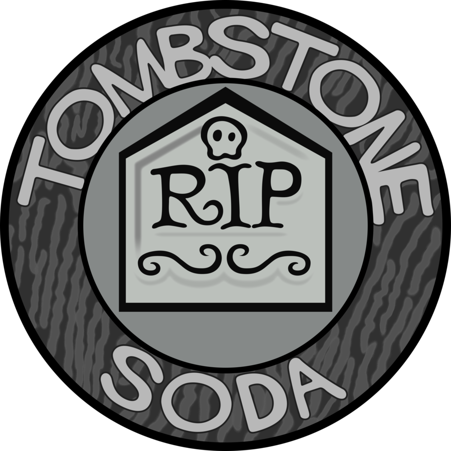 By jimi liquid on. Zombie clipart tombstone
