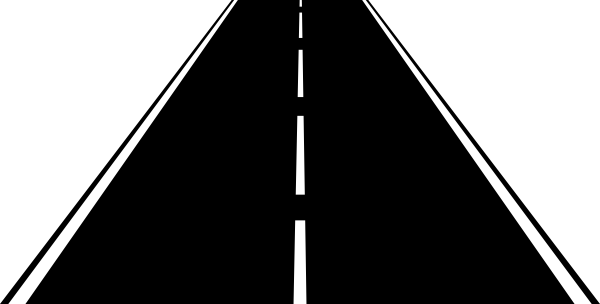 Road vector png. Abadr highway clip art