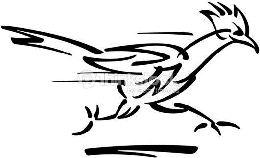Roadrunner clipart. Top clip art free