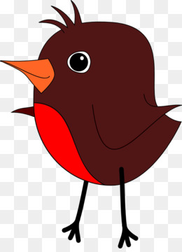 Cardinal clipart red robin. Free download bird american