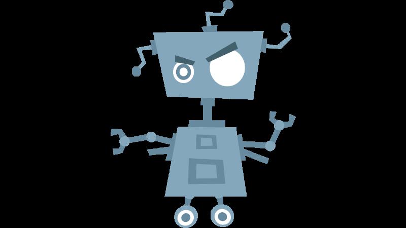 Technology clipart transparent. Bot png stickpng