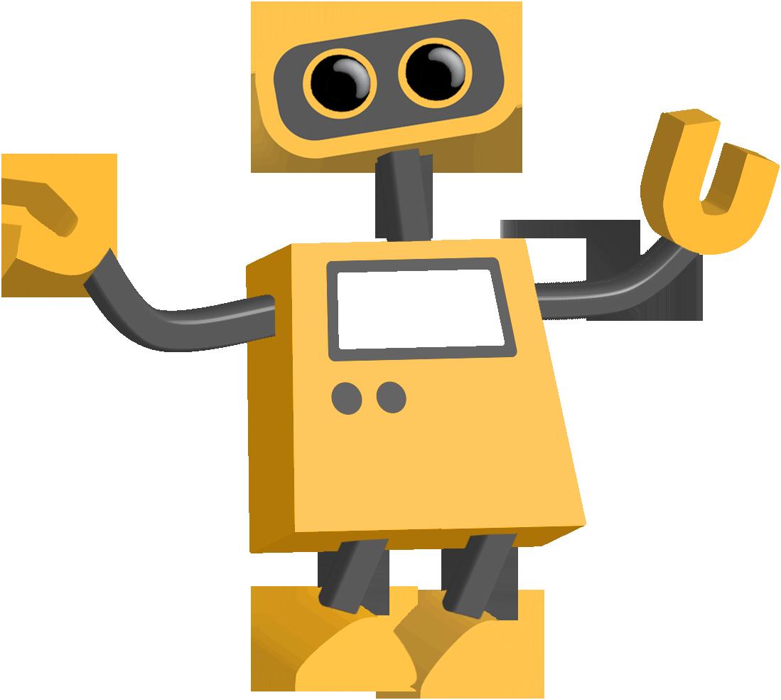 Robot clipart transparent background. Png image purepng free