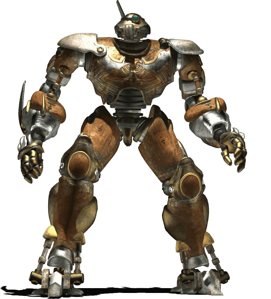 Fallout transparent png stickpng. Warrior clipart robot
