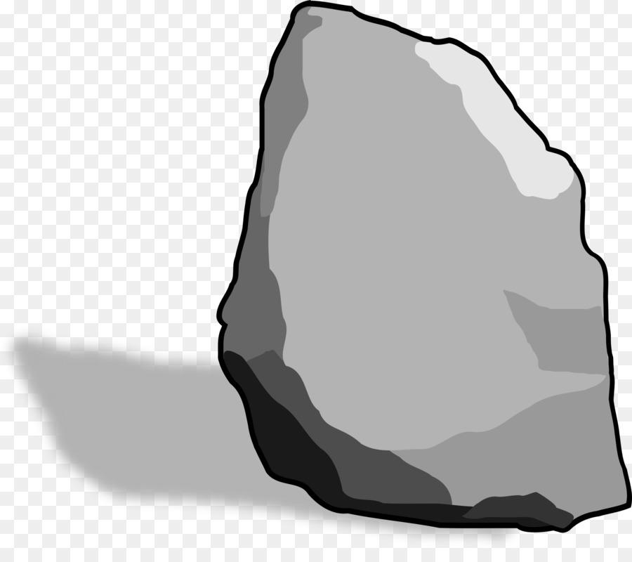 Free content clip art. Rock clipart