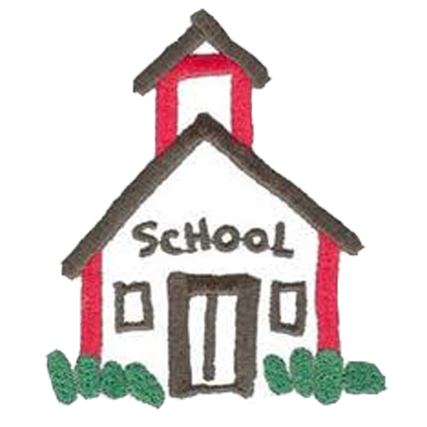 Woodstock news i love. Schoolhouse clipart end school day