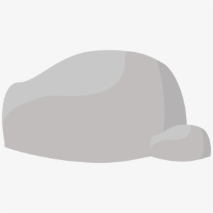 Png free . Shell clipart sea rock