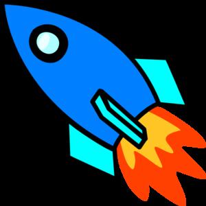 Clipart rocket. Panda free images rocketclipart