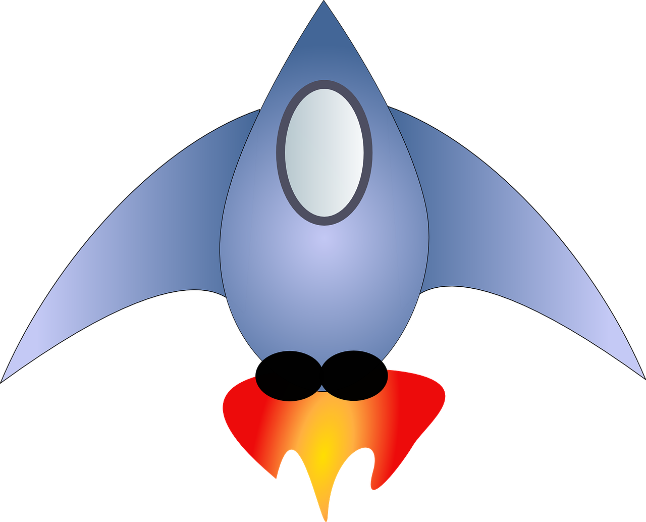 Rocketship clipart space craft. Rocket spaceship take off