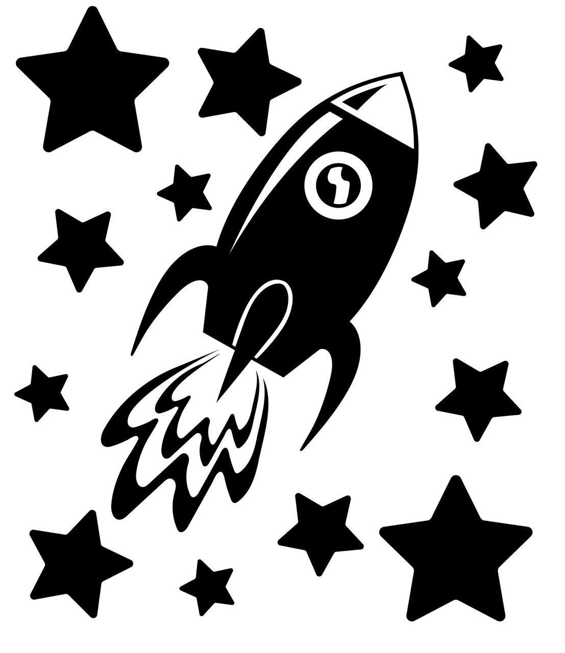 Free cut file craftables. Rocketship clipart svg
