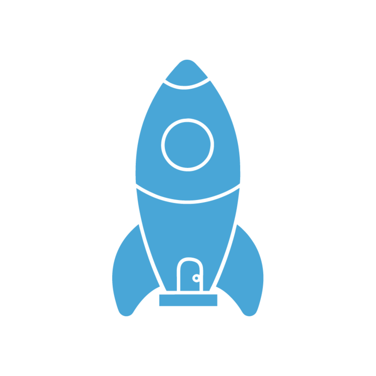 Rocketship clipart yellow rocket. Ship free icons easy