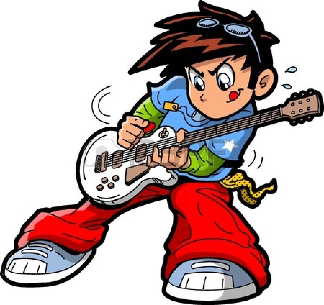 Free rockstar cliparts download. Clipart rock boy