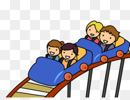 Roller coaster free content. Rollercoaster clipart