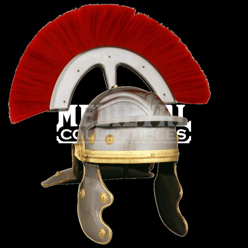 Economy centurion ah h. Roman helmet png