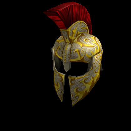 Roman helmet png. Image deluxe roblox wikia