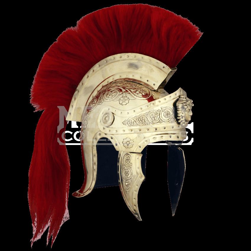 Roman helmet png. Praetorian guard ah by