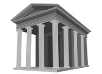 Rome clipart ancient temple. Search results for clip