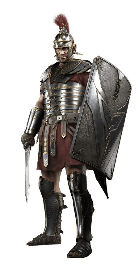 Soldier transparent png stickpng. Warrior clipart roman general