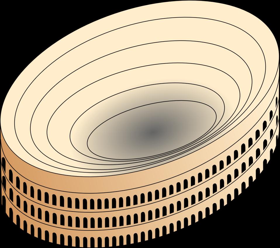Public domain clip art. Rome clipart coliseum