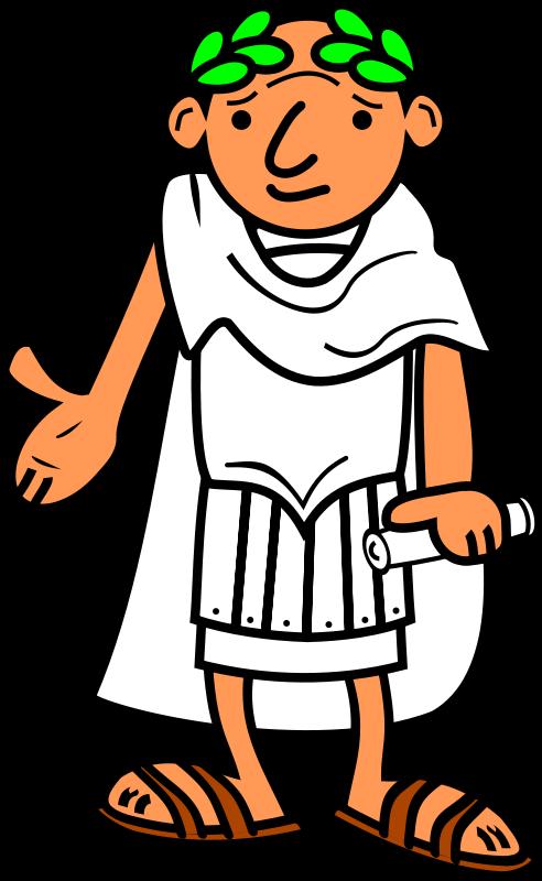 Rome consul