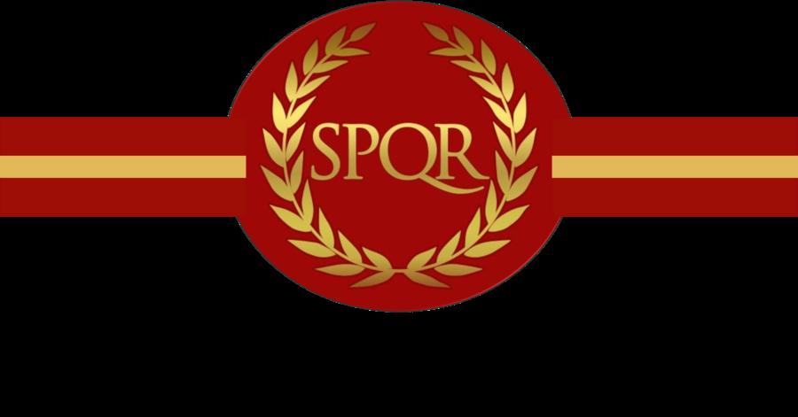 Rome clipart flag rome. Nationstates dispatch new roman
