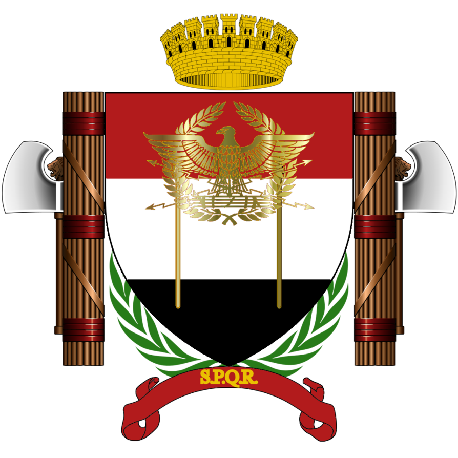 Rome clipart sheild. Coat of arms the