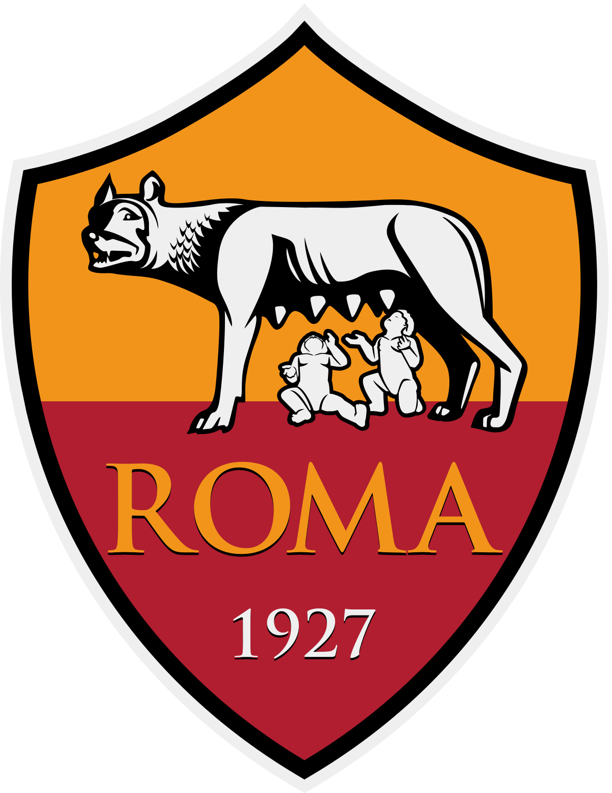 As roma live streaming. Rome clipart sheild