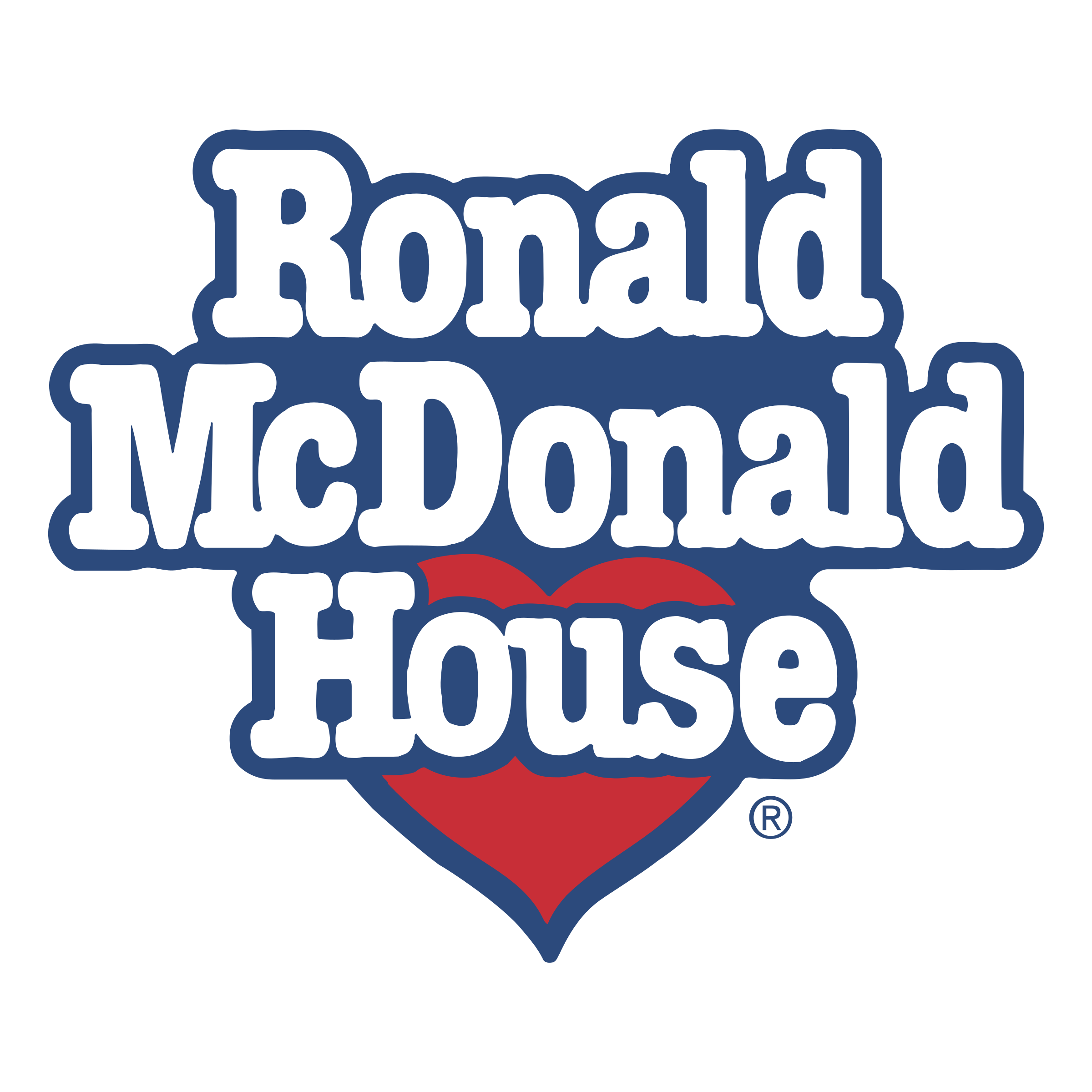 Ronald mcdonald house png. Logo transparent svg vector