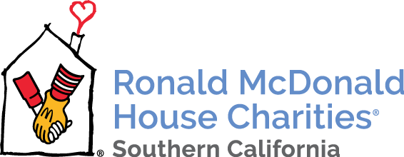 Charities of southern california. Ronald mcdonald house png