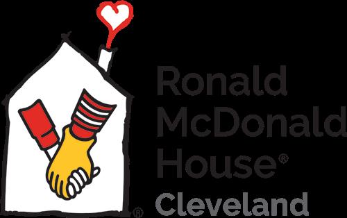 Cleveland formatw. Ronald mcdonald house png