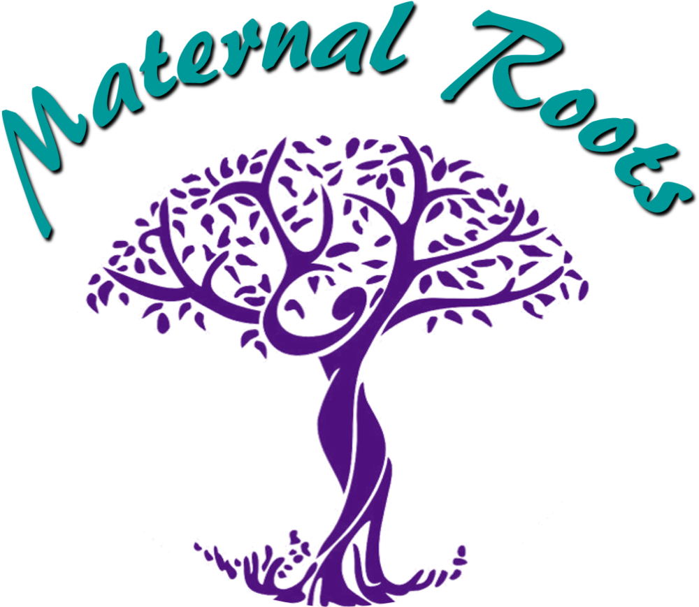 Maternal . Roots clipart breastfeeding