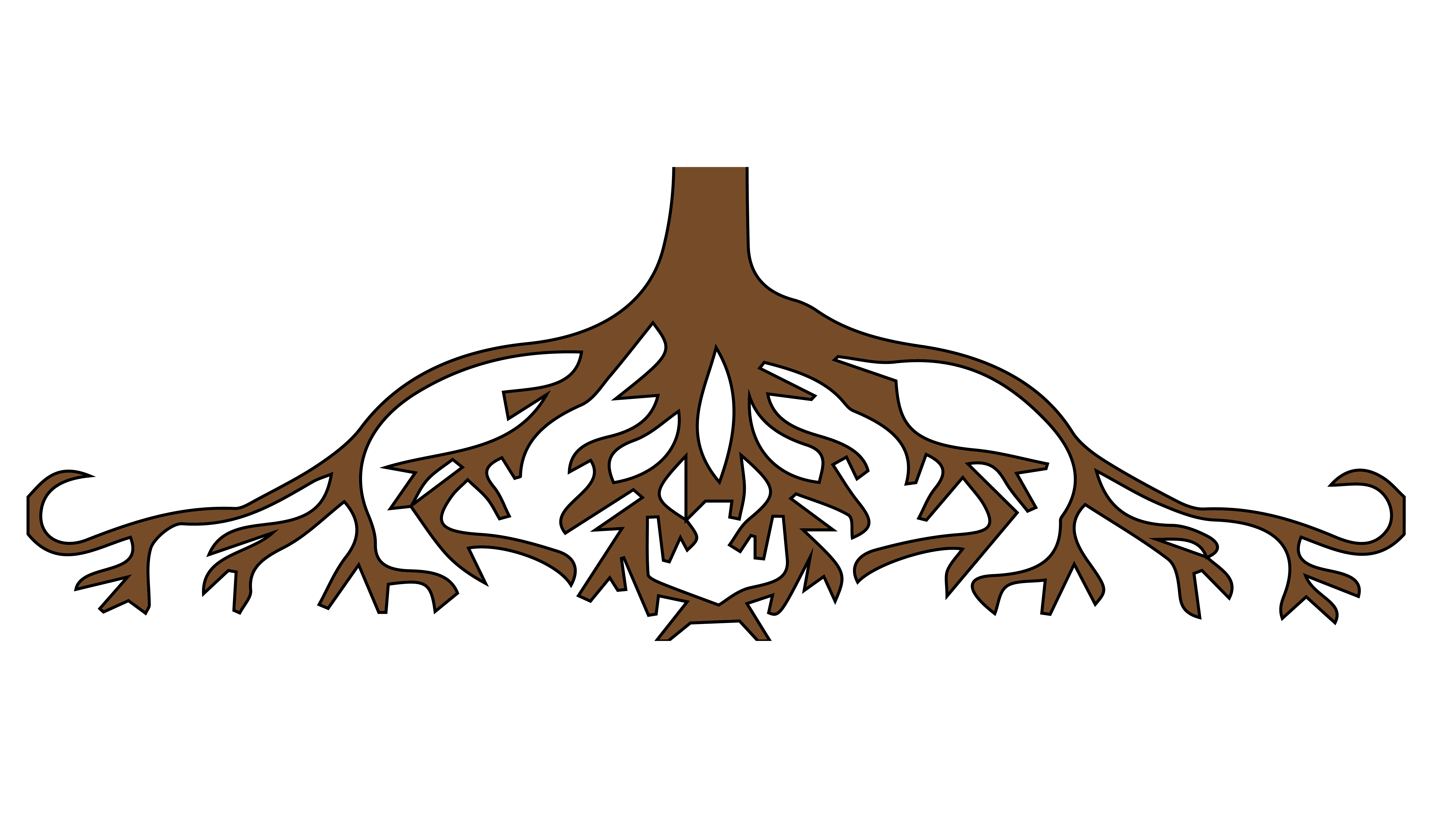 Roots clipart root crop, Roots root crop Transparent FREE ...