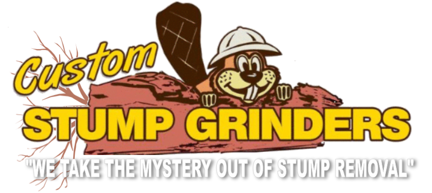 Services custom grinders. Roots clipart stump grinding