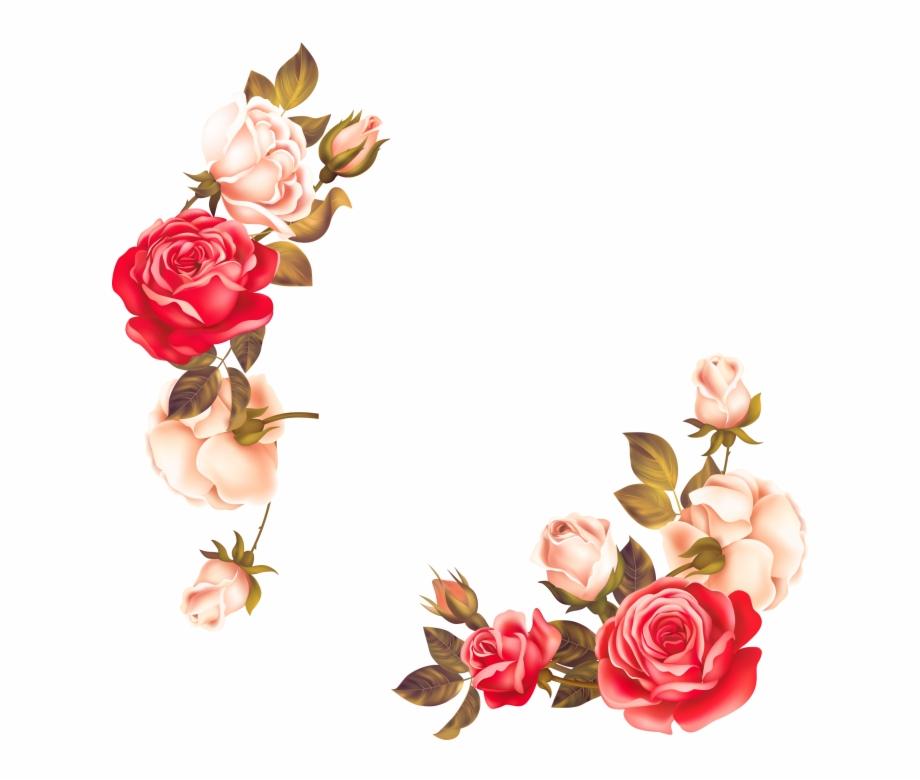 Rose cartoon images free download clip art on jpg 2 - Clipartix
