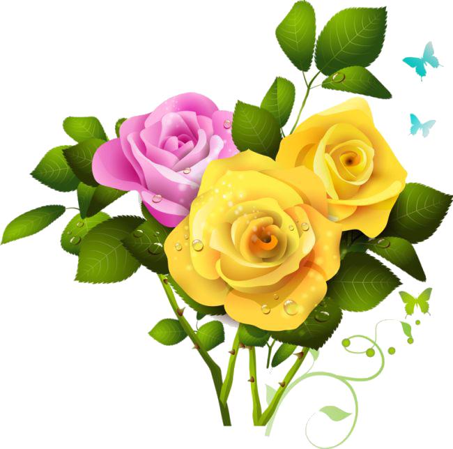 Png files download. Bouquet images transparent free
